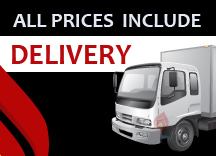 All prices include delivery