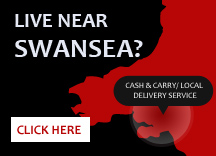 Live near Swansea? Click to visit our local delivery website