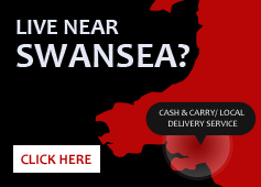 Live Near Swansea? Click to view our Local Delivery Service Website
